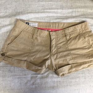 Hurley Shorts (size 5)